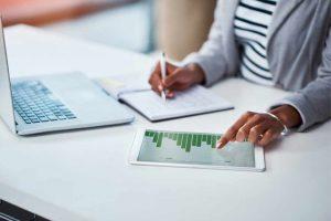 Checking Cost Charts