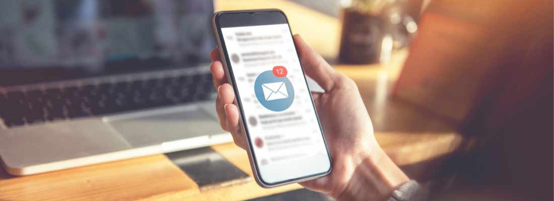 Business Email Management
