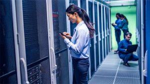 Data Centre Security Team